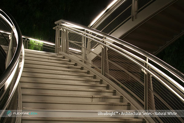Outdoor Ul Listed 24v Architectural Led Strip Lights