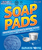 Kosher Soap Pads -  Case (10ct. box - 12 boxes/case)
