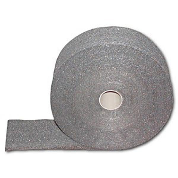 Fine Grade 316L Stainless Steel Wool, 5-lb reel, 6/cs
