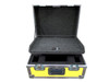 CORE SWX FLEET Q Gold Mount Four-Position Charger and Batteries Shipping Case