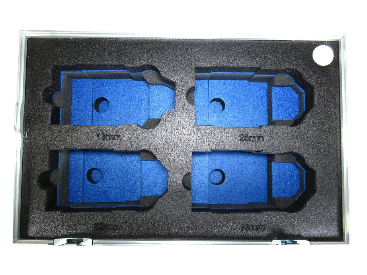 Cooke S7/i Full Frame Plus Primes T2.0 (18,25, 32 & 40mm)