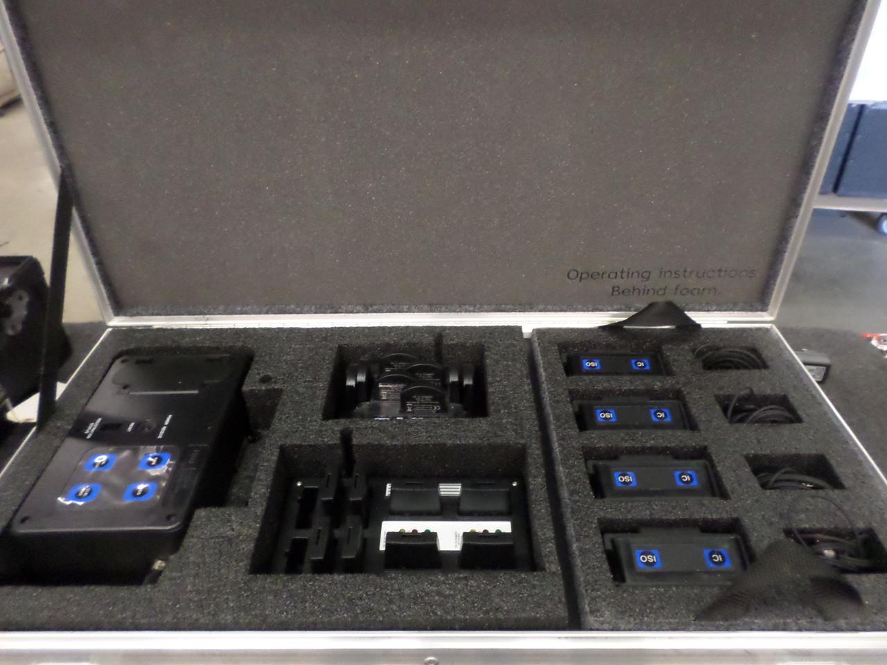 HME DX100 Kit