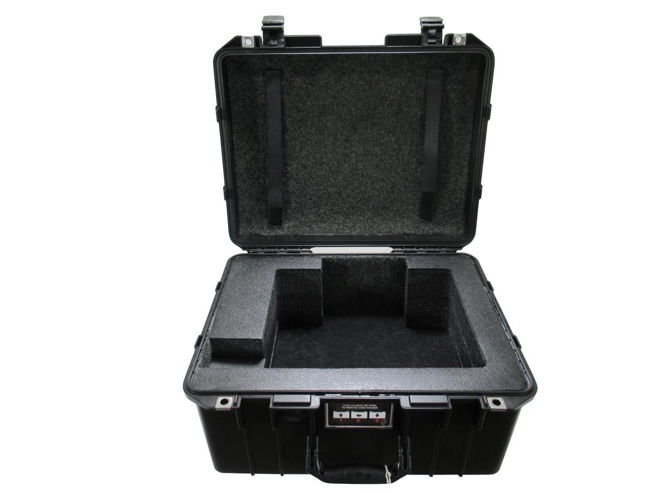 Small HD 1303. Foam insert fits into 1557 Pelican Air Case