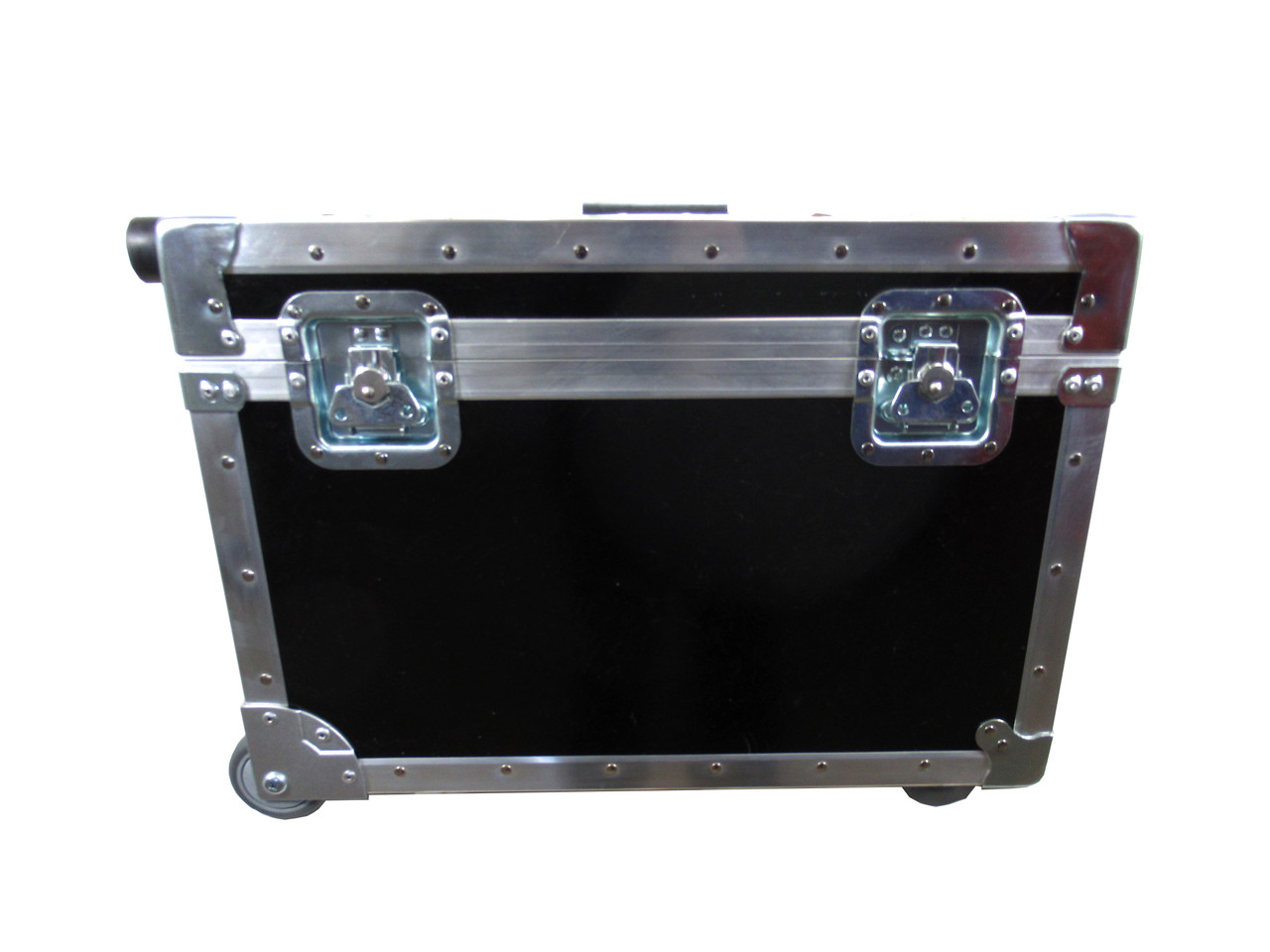 ZEISS Compact Primes CP.2 Shipping Case with Wheels
