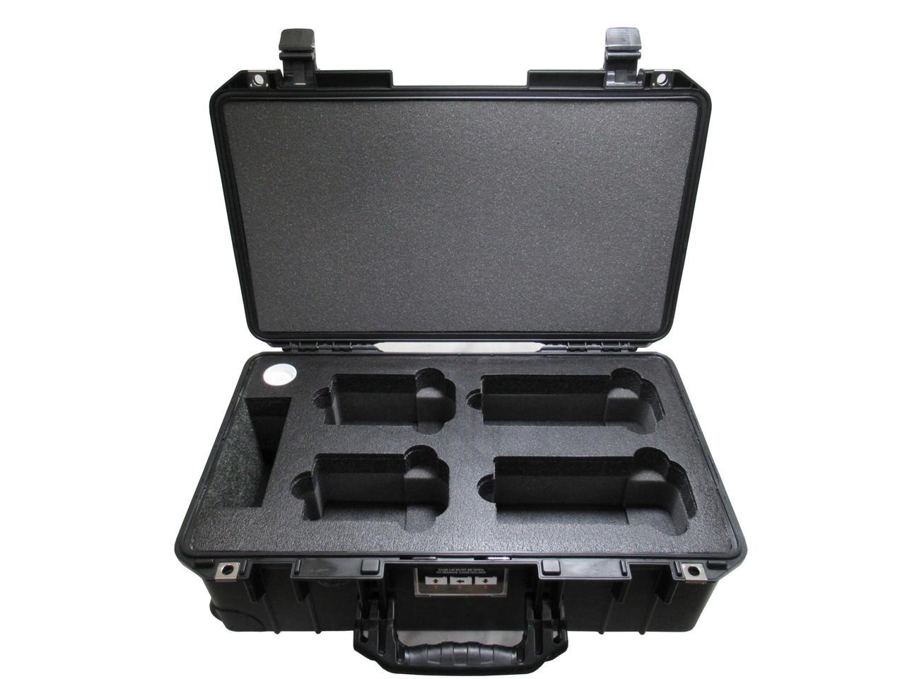 P+S Technik Evolution 2X Anamorphic (40mm, 50mm, 75mm, 100mm)