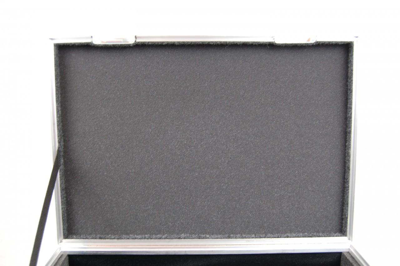 "TV Logic 17"" Custom Shipping Case - Lid"