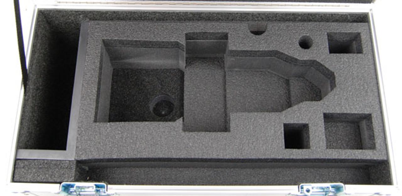 Arri/Fuji Alura 45-250 2.6 Lens Custom ATA Shipping Case Interior