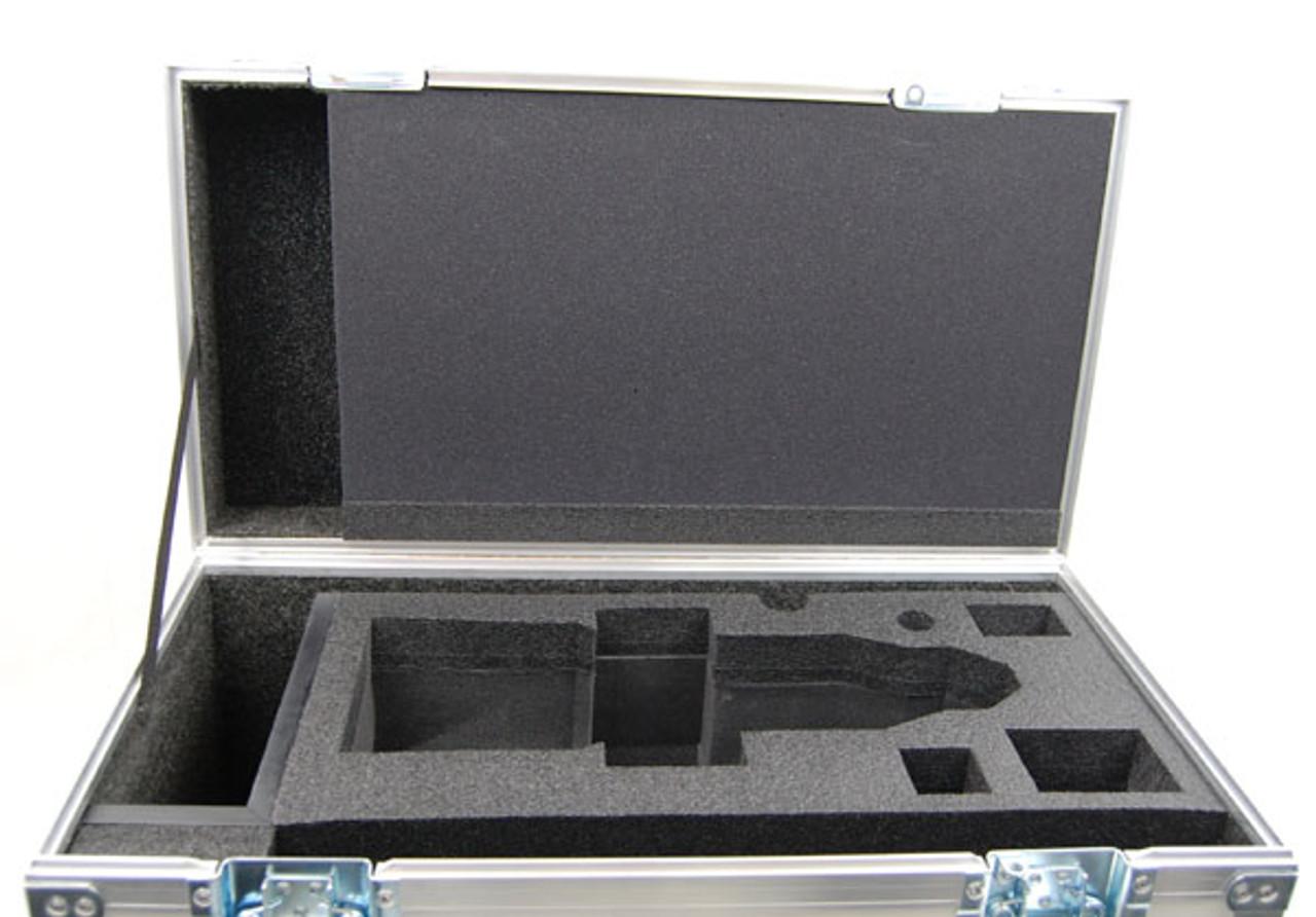 Arri/Fuji Alura 45-250 2.6 Lens Custom ATA Shipping Case Lid