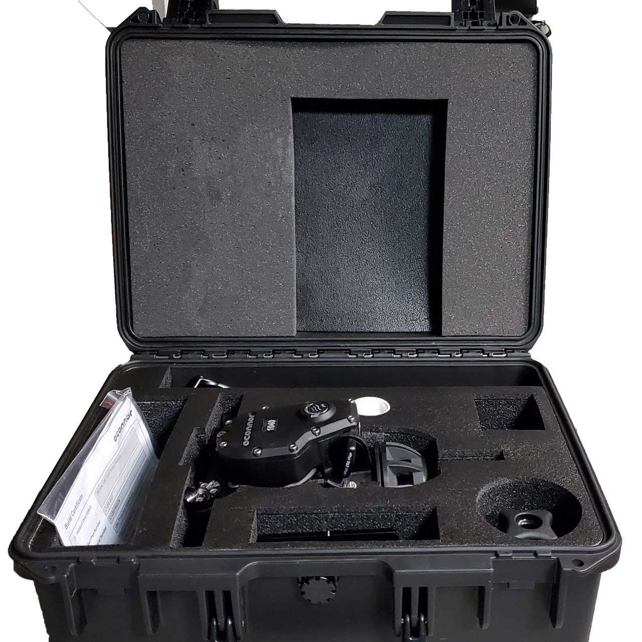 OConnor Ultimate 1040 Fluid Head Shipping Case (Pelican Solution)