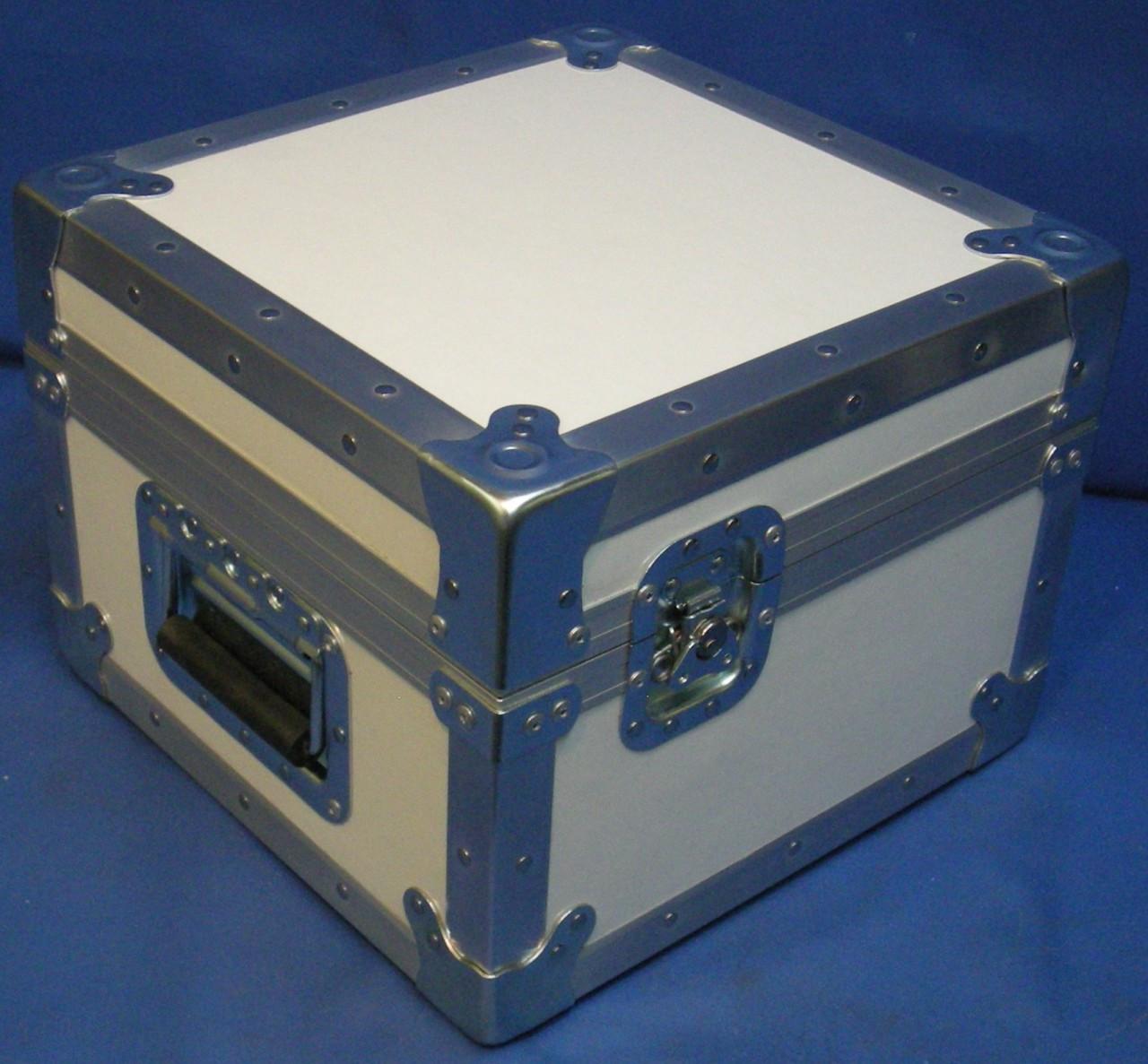 O'Connor 1030 B Head Custom ATA Shipping Case - Exterior View