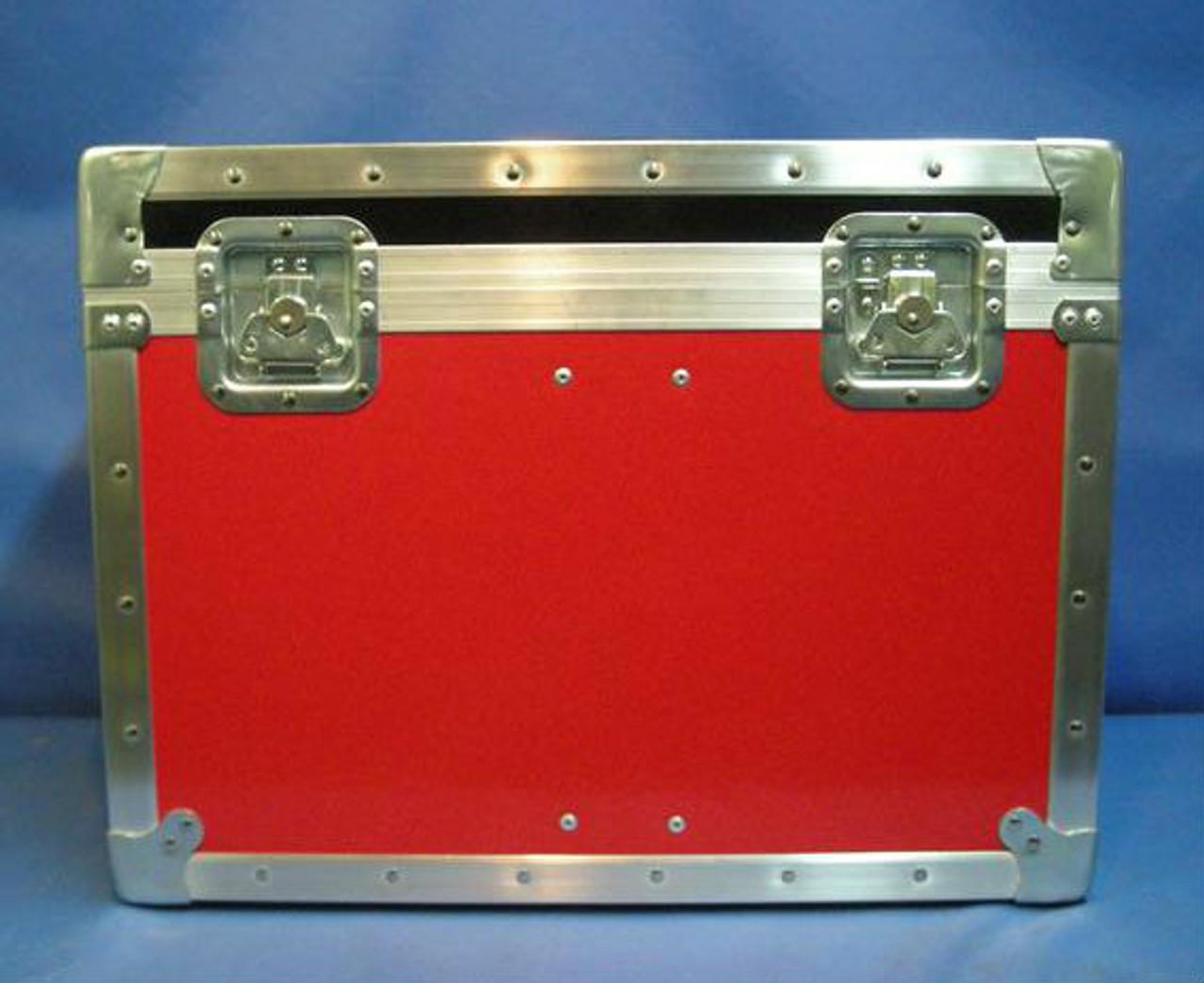 Panasonic BT-LH 17 Series Custom ATA Shipping Case - Exterior View