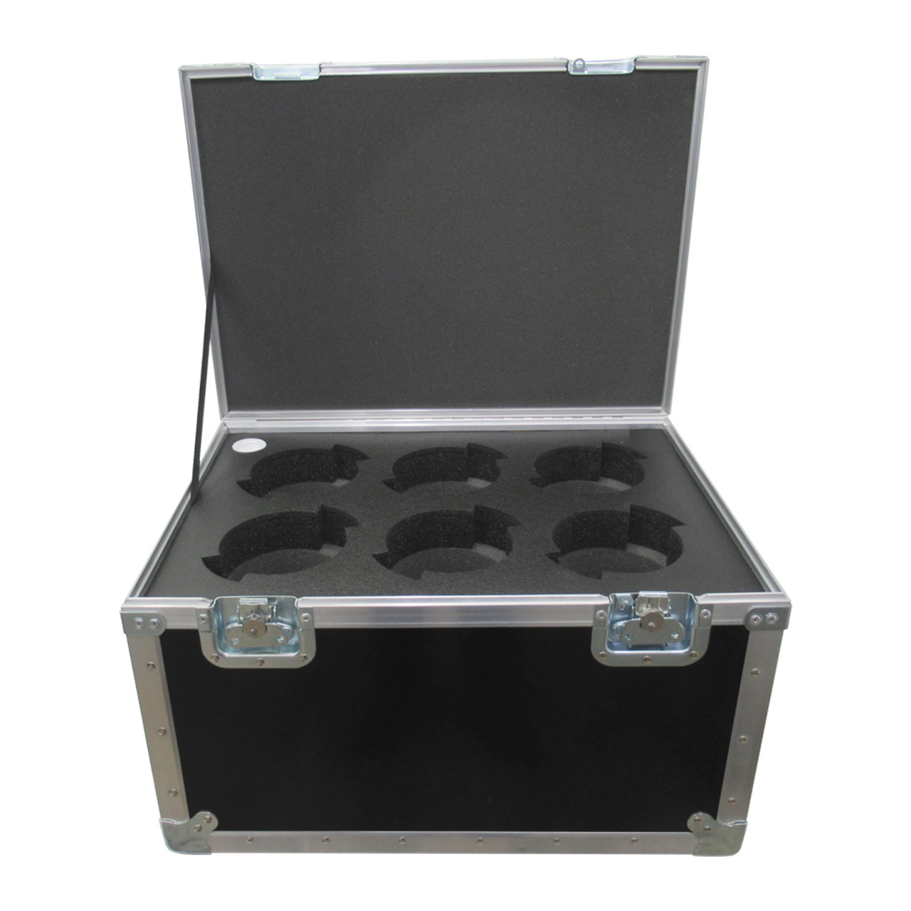 Arri Ultra Prime Lens (6 Position) Custom ATA Shipping Case