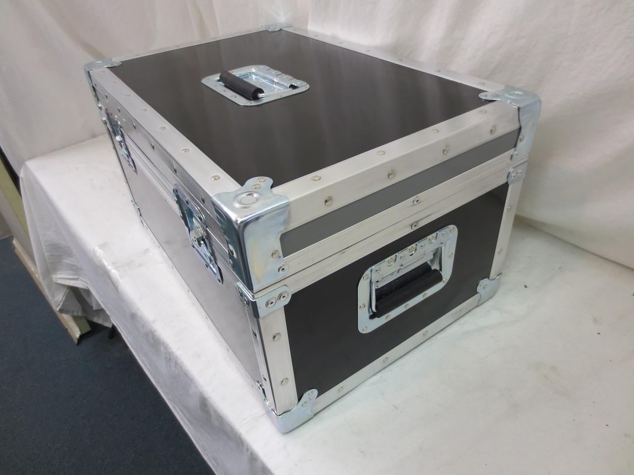 Canon Cinema Primes Shipping Case with accessory compartment