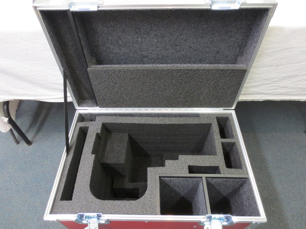 Vision Research Phantom Flex 4K Camera Case