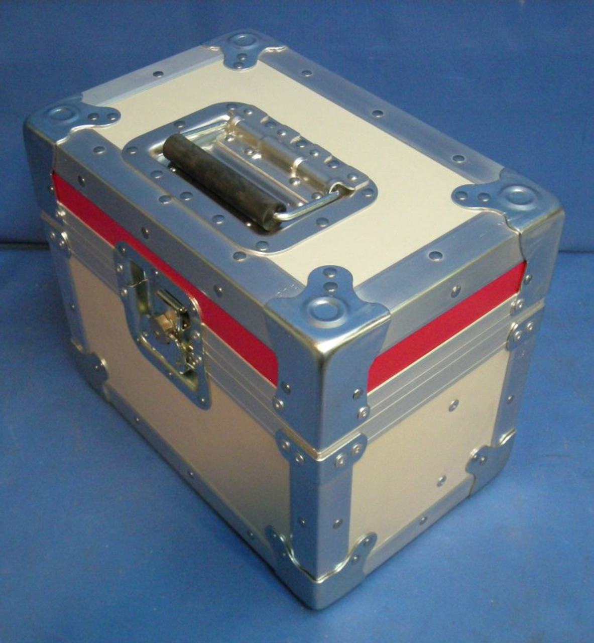 Arri LMB-5 Matte Box Custom ATA Shipping Case - Exterior View