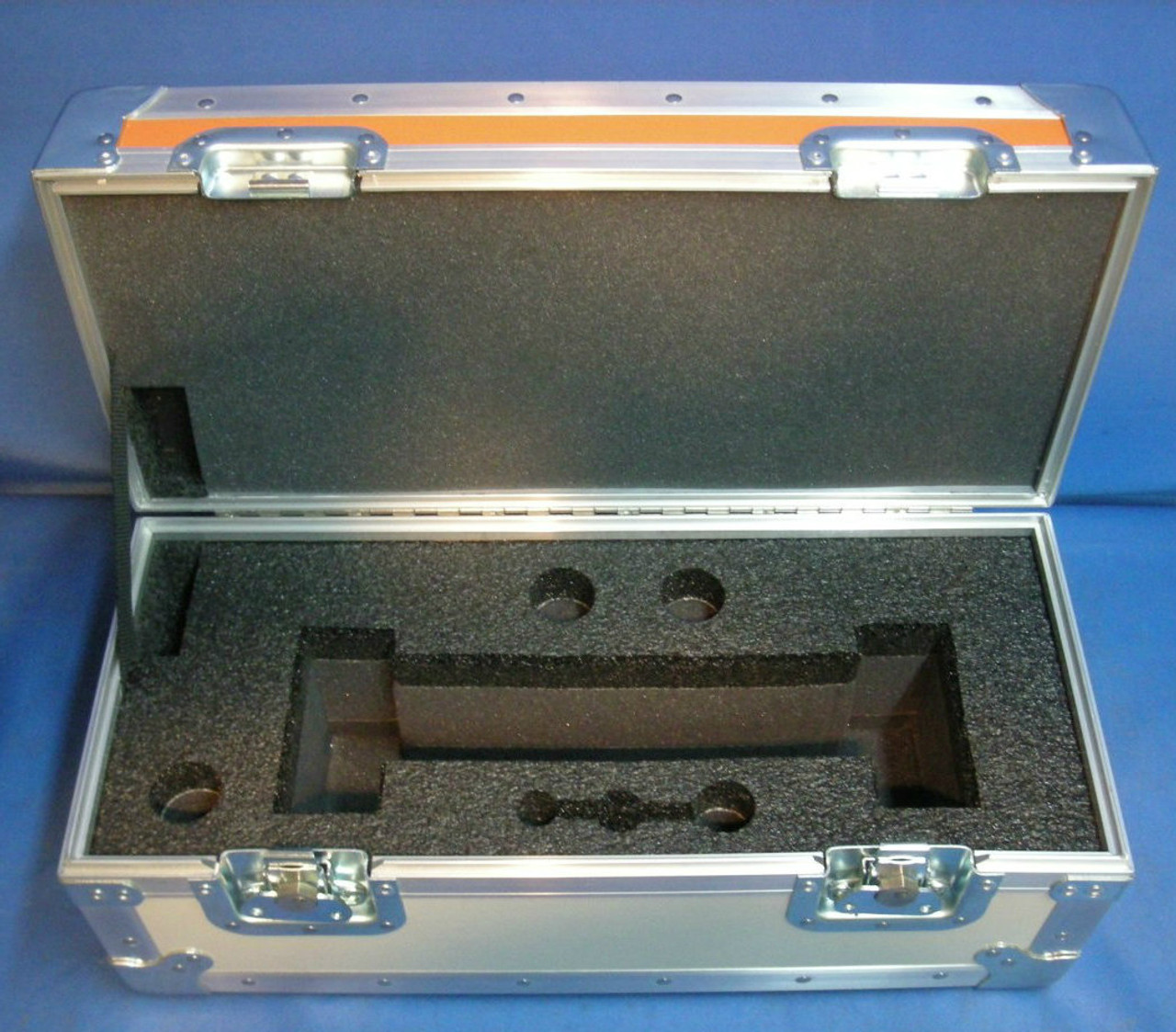 Arriflex Follow Focus 5 Custom ATA Shipping Case - Interior View