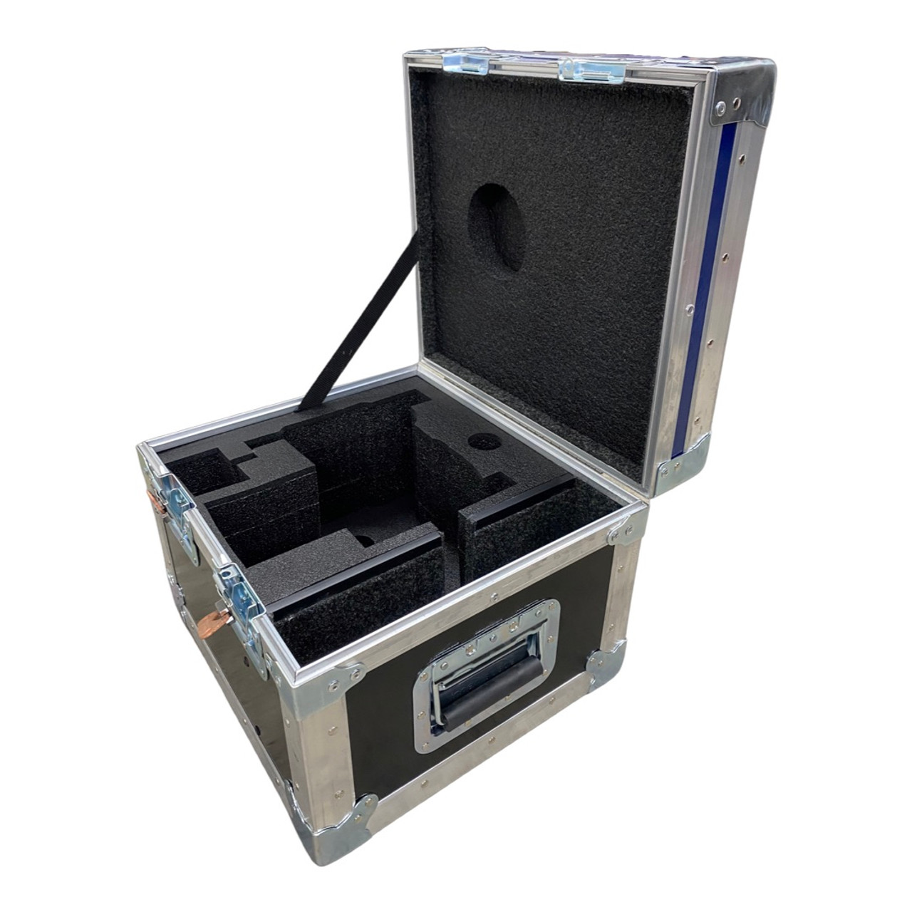 Sachtler Head with Mitchell Base Custom ATA Shipping Cases