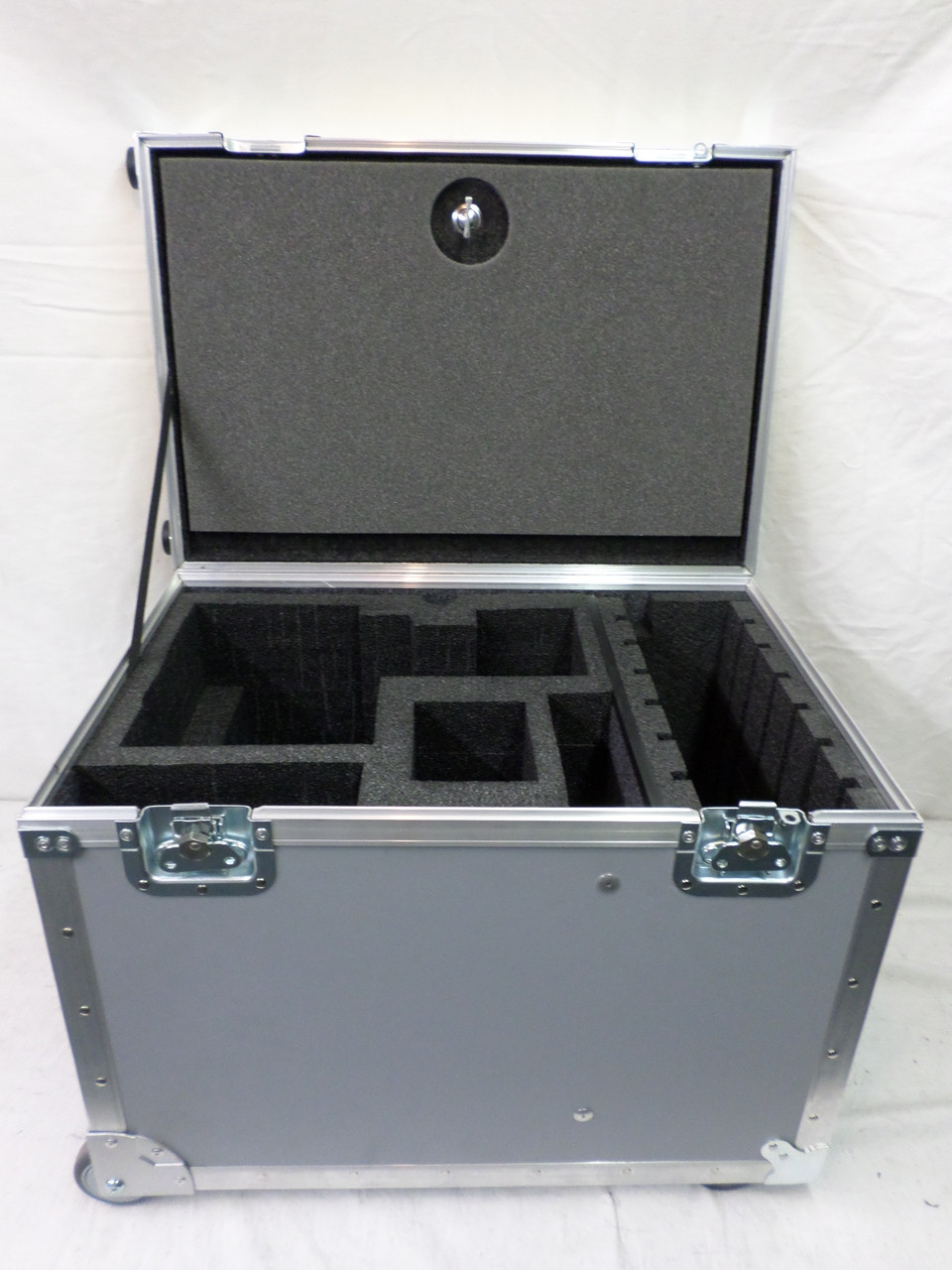 ARRI Amira Camera (Fully Built) w Wheels