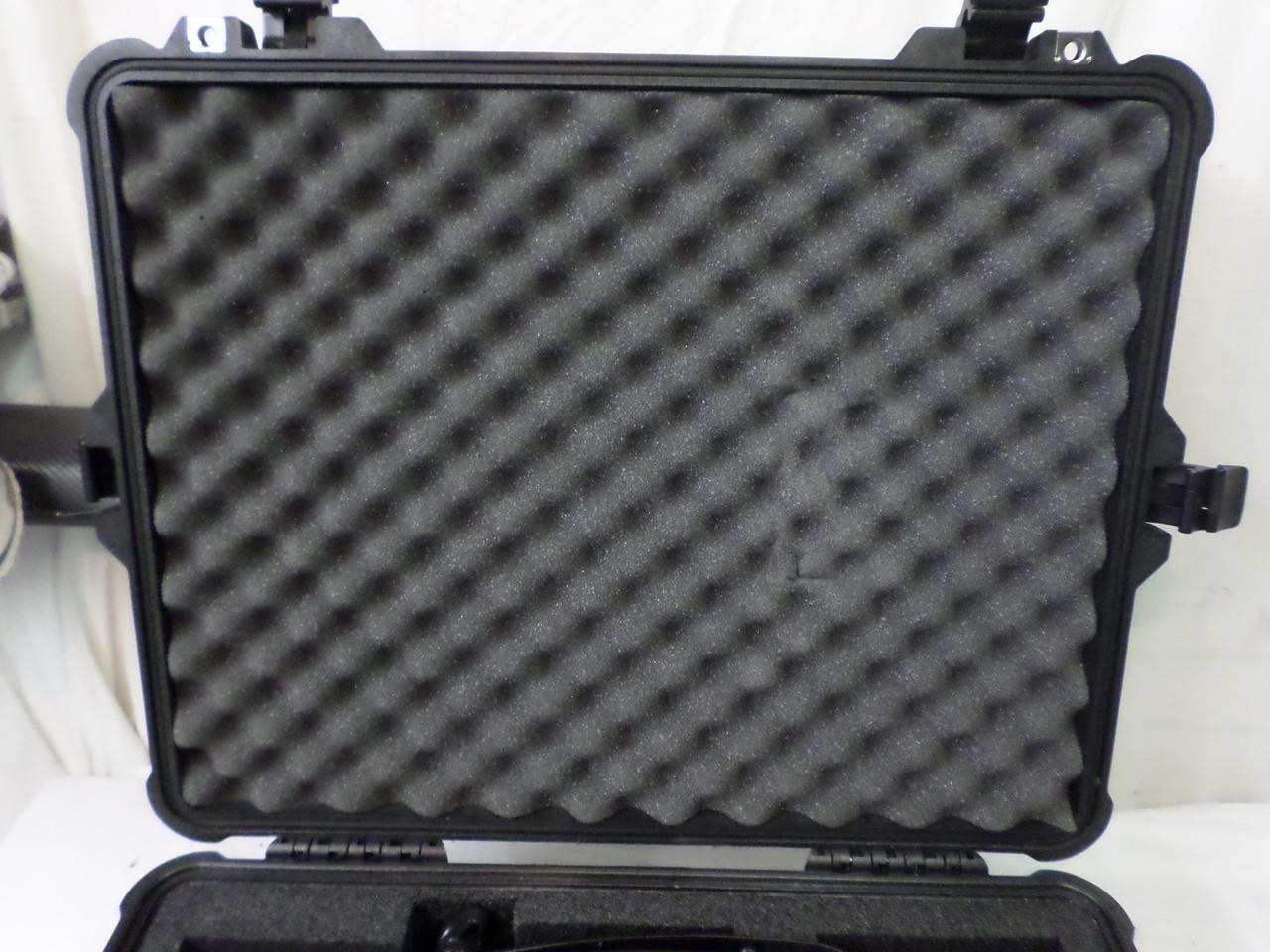 Astra 1x1 Bi-Color Shipping Case (Pelican Solution)
