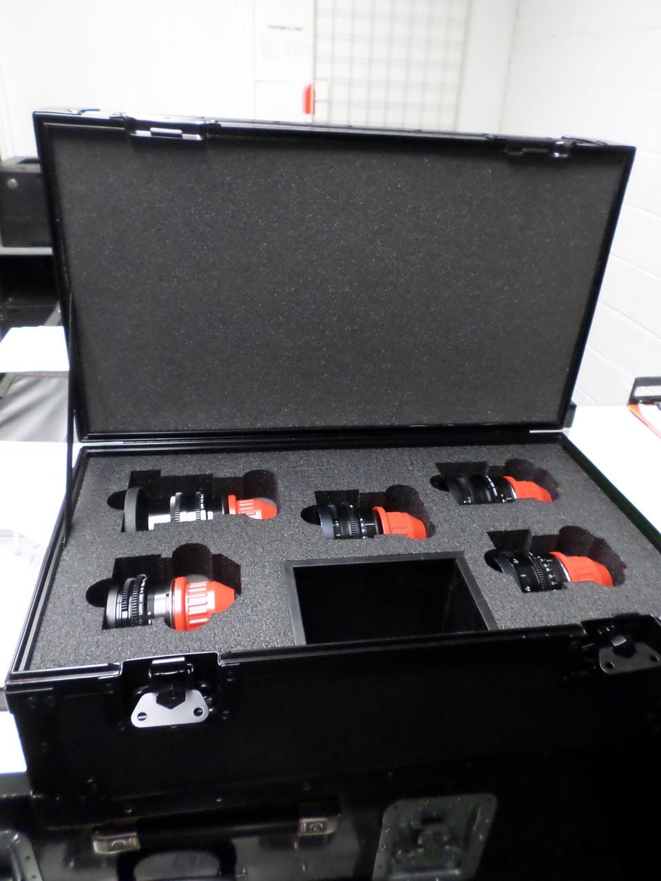 TLS Canon K-35 Primes (Horizontal)