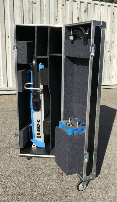 ARRI Skypanel 360-C Transport Case