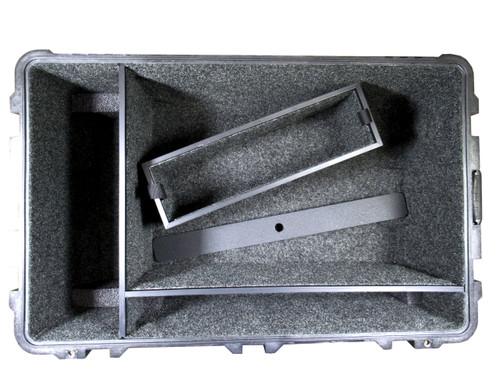 Arm and Vest case.