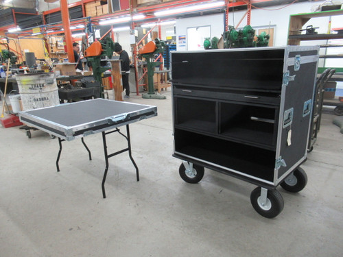 Mini Lighting Cart