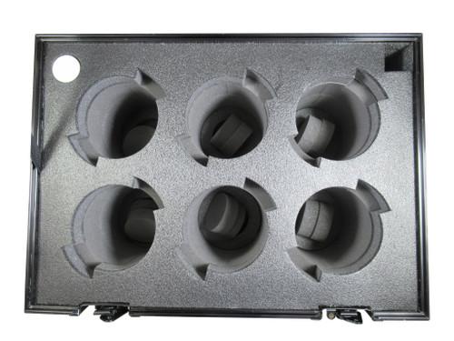 ARRI Signature Primes (6 hole vertical)