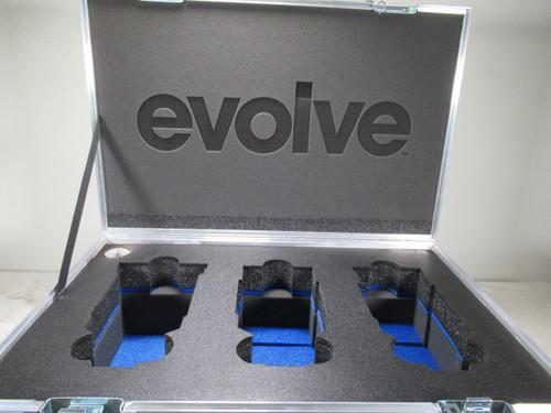 Cooke Anamorphic/i  Primes (25, 32, 50mm) Case