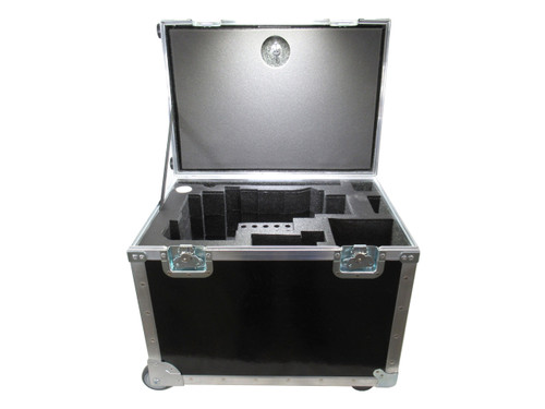 ARRI Alexa SXT-W Camera (Fully Built) Shipping Case