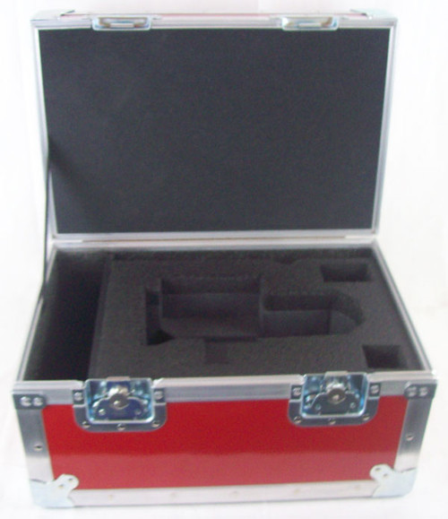Arri Lightweight Zoom Lens with Motor Custom Shipping Case Lid