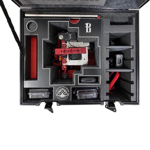 RED DIGITAL CINEMA V-RAPTOR ST 8K VV + 6K S35 Case