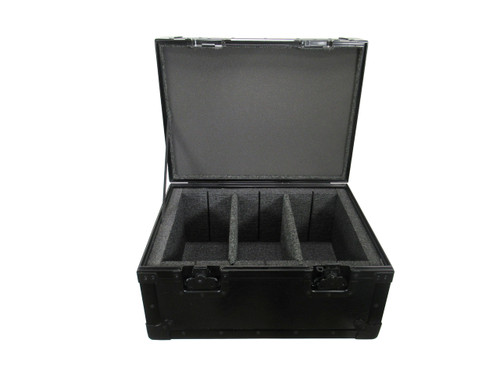 Accessory Case with 2 Removable Dividers