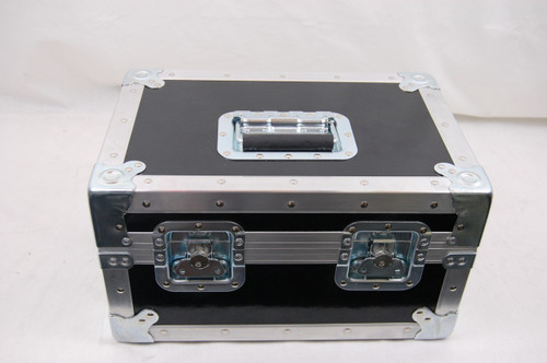 Anton Bauer T2 charger with (2) Hytron 140 Battery Shipping Case