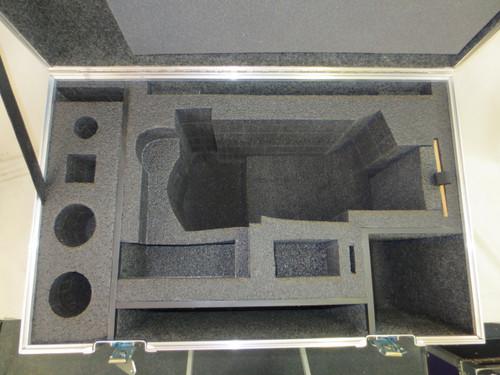 Arriflex Alexa Studio Camera Shipping Case Interior View