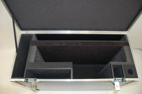 Sony PVM 2541 Monitor Custom Shipping Case with Wheels