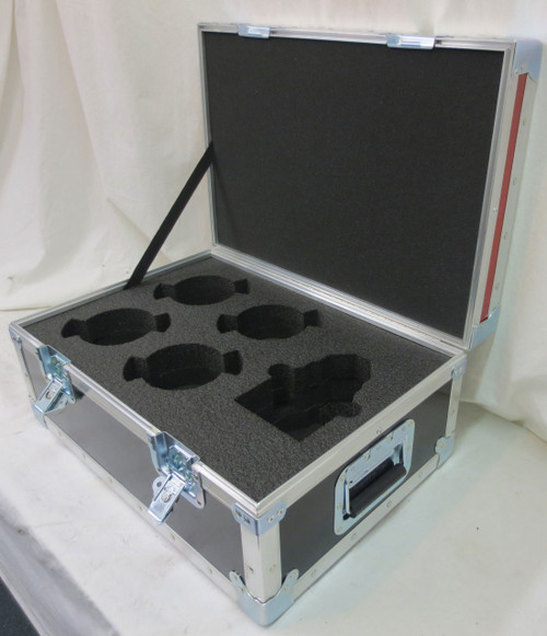 Arri/Zeiss Compact Primes Shipping Case
