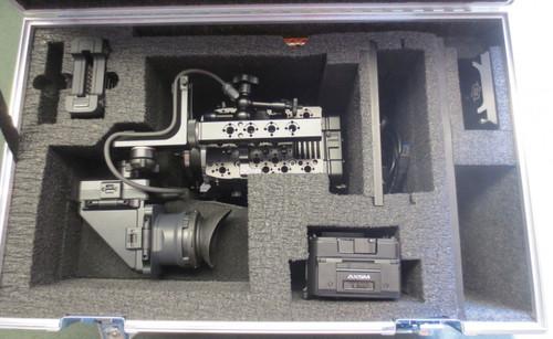 Sony PMW-F55 CineAlta Camera Shipping Case