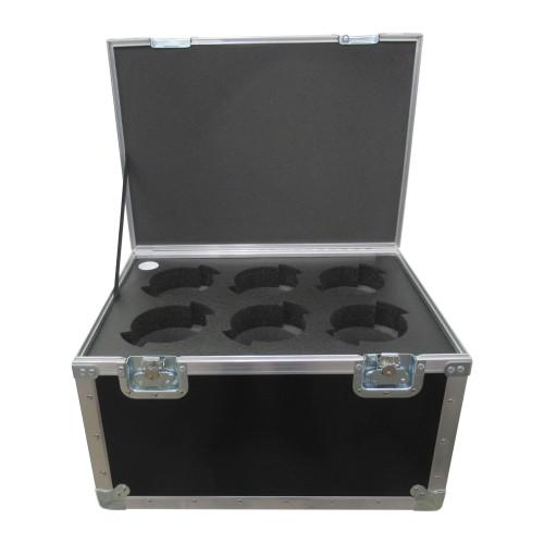 Arri Ultra Prime Lens (6 Position) Custom ATA Shipping Case