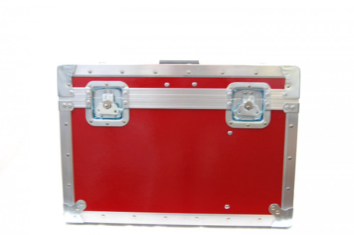 Arriflex MB 14 Custom ATA Shipping Case - Front View