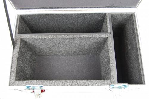 Arriflex MB 14 Custom ATA Shipping Case - Interior View