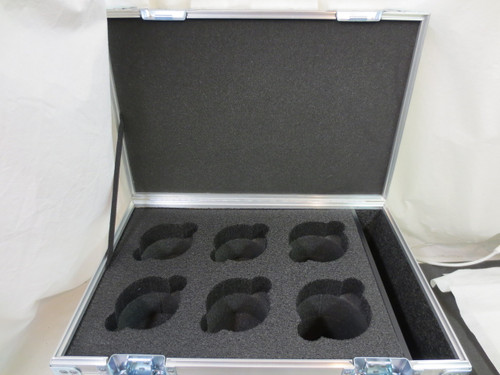 Leica Summilux-C Multi ASPH Lens Set Including 135MM Shipping Case