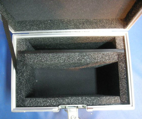 Arri LMB-5 Matte Box Custom ATA Shipping Case - Interior View Base