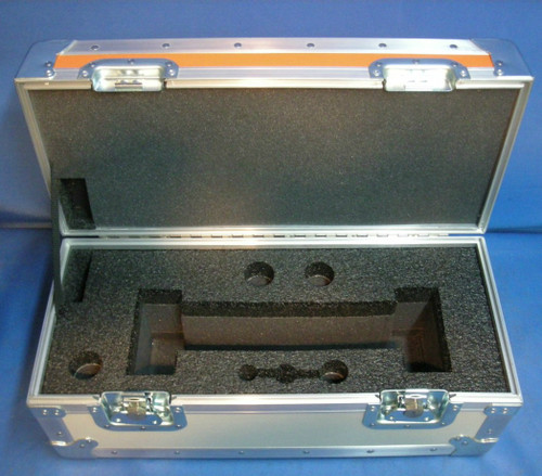 Arriflex Follow Focus 5 Custom ATA Shipping Case - Interior View