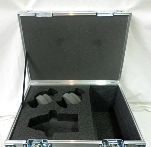 Cooke Mini S4/i  Primes T2.8 Case  (2 Vertical, 135mm Horizontal)