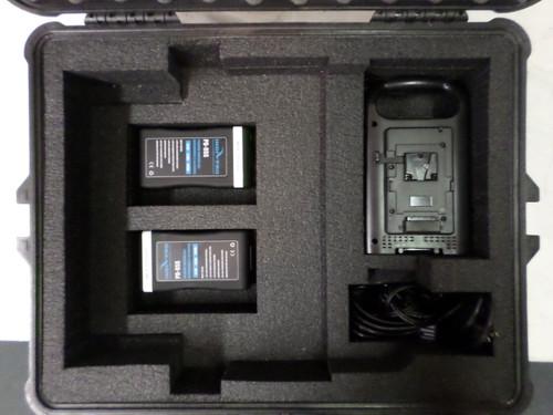 Astra 1x1 Bi-Color - Next generation LED panel