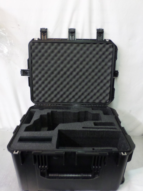 Arri Amira camera package in SKB case (3I-2617-12B-E )
