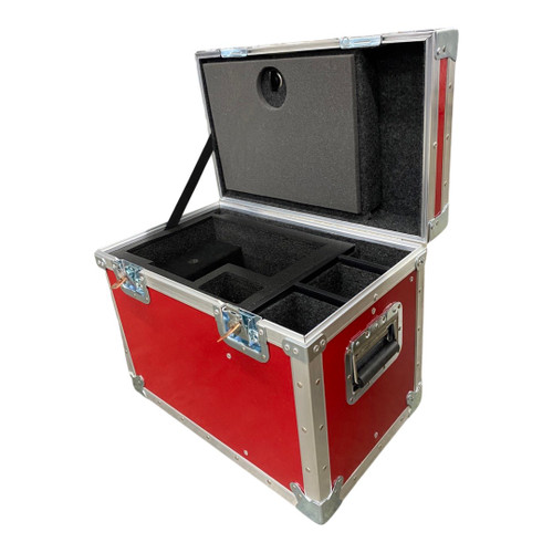 Red Weapon Kit Case