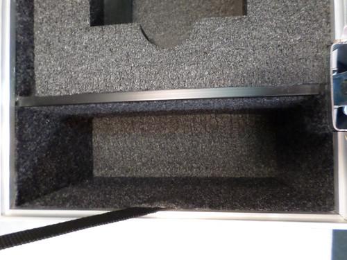 Cooke Anamorphic/i Prime 65mm Macro Case (with AKS)