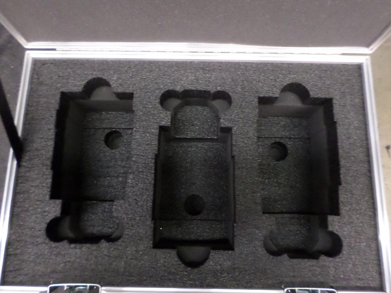 Cooke S7/i  T2.0 32mm, 40mm & 50mm Case